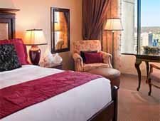 The Worthington Renaissance Fort Worth Hotel - Fort Worth, TX