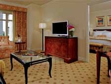 Room at The Ritz-Carlton, Dallas, Dallas, TX