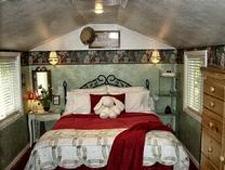 Room at Barbara's Bed & Breakfast, Estes Park, CO