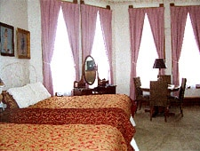 Room at Delaware Hotel, Leadville, CO