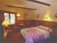 Room at Gasthaus Eichler, Winter Park, CO