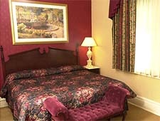 Room at Hotel Colorado, Glenwood Springs, CO