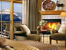 Room at The Lodge & Spa at Cordillera, Edwards, CO