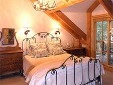 Room at The Minturn Inn, Minturn, CO