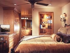 Room at The Gant, Aspen, CO