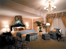 Room at The Broadmoor, Colorado Springs, CO