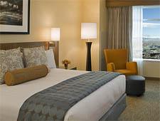 Room at Hyatt Regency Denver at Colorado Convention Center, Denver, CO