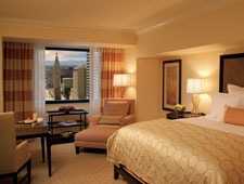 Room at The Ritz-Carlton, Denver, Denver, CO