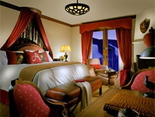 Room at The Arrabelle at Vail Square, Vail, CO