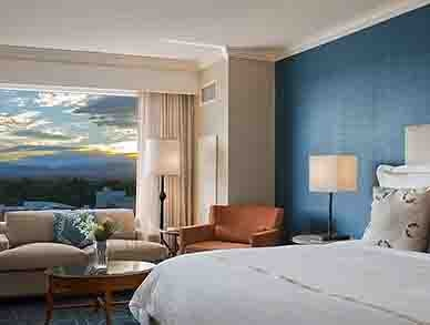 Room at JW Marriott Denver at Cherry Creek, Denver, CO