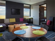 Room at Aloft Broomfield Denver, Broomfield, CO