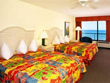 Room at Bahama House, Daytona Beach, FL