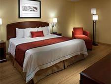Room at Courtyard Marriott Daytona Beach, Daytona Beach, FL