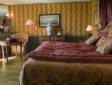 Room at Royal Champagne, Champillon, FR