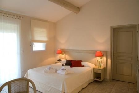 Room at L'Estelle en Camargue, Les Saintes-Maries-de-la-Mer, FR