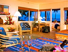Room at Sheraton Fiji Resort, Nadi, FJ