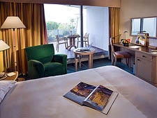 Room at Novotel Montfleury, Cannes, FR