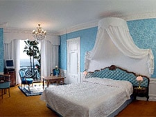 Room at Le Negresco, Nice, FR