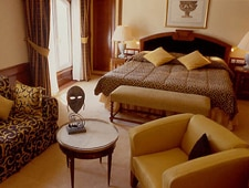 Room at Grand Hotel du Cap-Ferrat, Saint Jean Cap Ferrat, FR