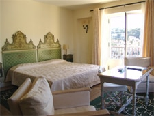 Room at La Voile d'Or, Saint Jean Cap Ferrat, FR