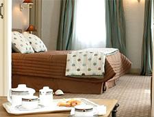 Room at Hotel Byblos Saint-Tropez, Saint Tropez, FR