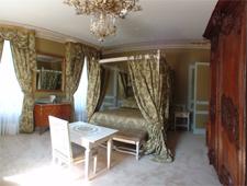 Room at L'Ecrin, Honfleur, FR
