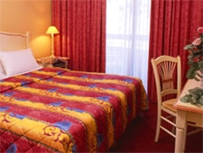 Room at Best Western Hotel Floreal, Vence, FR