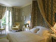 Room at Villa Gallici, Aix en Provence, FR