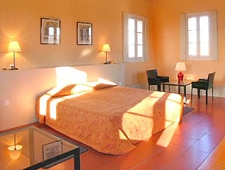 Room at Hotel Cloitre Saint Louis, Avignon, FR