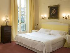 Room at Hotel d'Europe, Avignon, FR