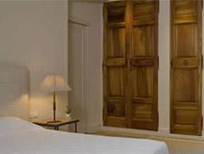 Room at Benvengudo, Les Baux de Provence, FR