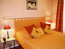 Room at Hotel Saint Ferreol, Marseille, FR