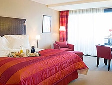Room at Sofitel Marseille Vieux Port, Marseille, FR