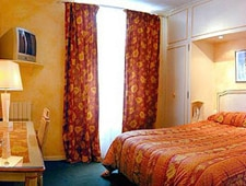 Room at Best Western Hotel Arene, Orange, FR