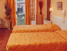 Room at Les Jardins de Cassis, Cassis, FR