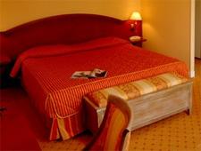 Room at Hotel Anne d'Anjou, Saumur, FR