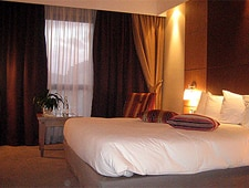 Room at Mercure Caen Centre Port de Plaisance, Caen, FR