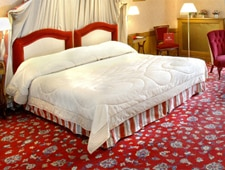 Room at Royal Barriere, Deauville, FR