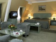 Room at Hotel Regent Contades, Strasbourg, FR