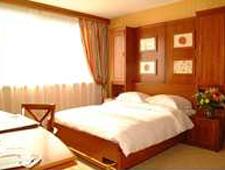 Room at Hilton Strasbourg, Strasbourg, FR