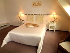 Room at Le Relais Saint Jean, Troyes, FR