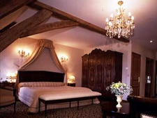Room at Hotel Le Cep, Beaune, FR