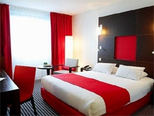 Room at Holiday Inn Dijon, Dijon, FR