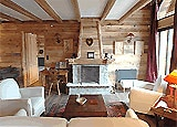 Room at La Sivoliere, Courchevel, FR