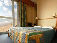 Room at Best Western Hotel Les Roches Noires, Les Sables d'Olonne, FR