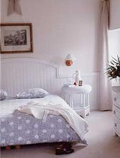 Room at La Maison Rose, Eugénie les Bains, FR