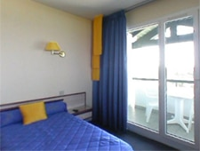 Room at Atlanthal Anglet, Anglet, FR