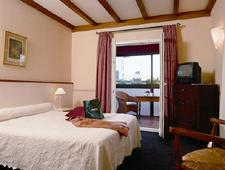 Room at Ithurria, Aïnhoa, FR
