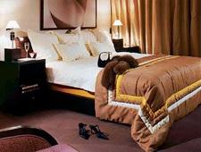 Room at Hyatt Regency Nice Palais de la Mediterranee, Nice, FR