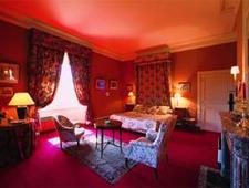 Room at Chateau de la Verrerie, Aubigny sur Nère, FR